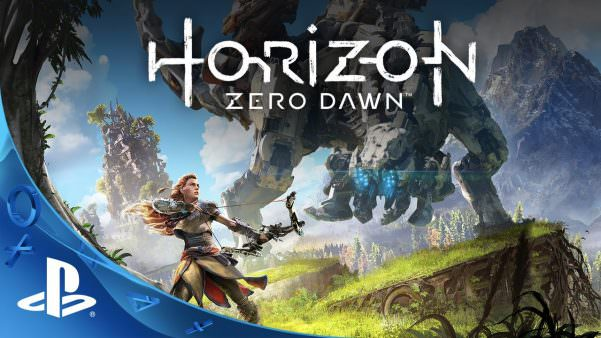地平線:期待黎明 Horizon: Zero Dawn《地平線黎明時分》