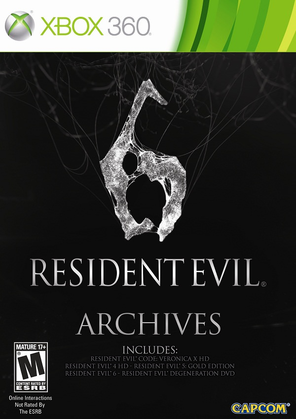 re6archivescover